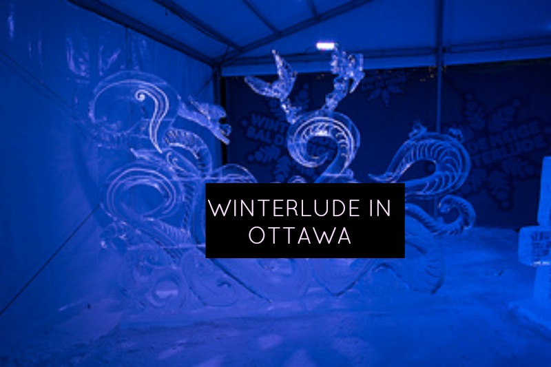 Winterlude In The Capital