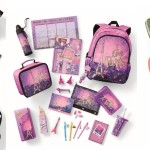 Fun Lunch Bags for Back to School